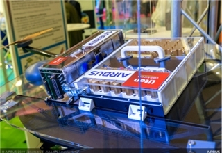 深圳空客电池实验室合作比亚迪 为电动飞行器研发高级锂离子电池