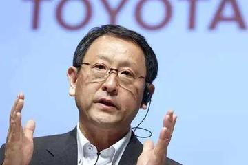 丰田电动汽车的加速与难题
