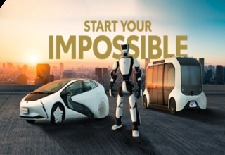 豐田高端自動駕駛技術將首先部署在商用車