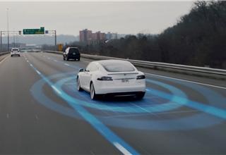 特斯拉与三星联手开发5纳米自动驾驶芯片