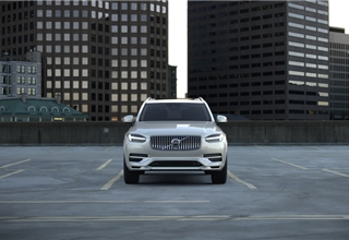 沃尔沃汽车与英伟达合作 加速汽车数据处理速度