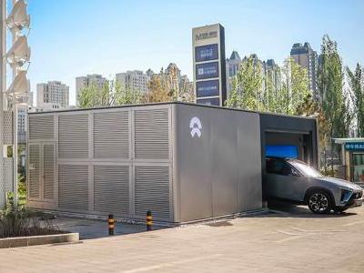 北京制定公用充换电设施运营奖励办法